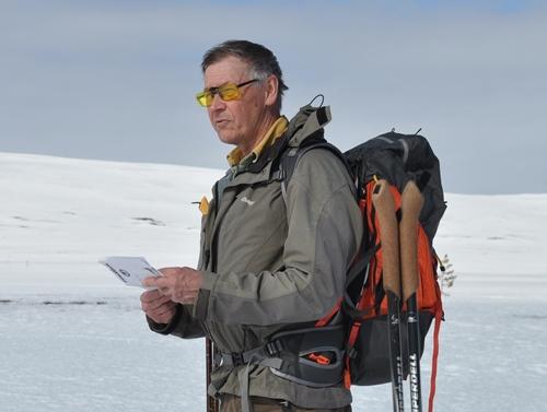 Domare Lennart-Lofsdalen