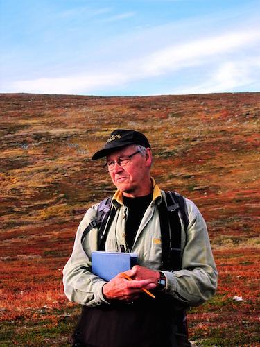 Lennart Berglund